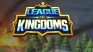 League of Kingdoms: Open Beta! Play Now For Free!