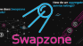 Swapzone: Get More Bang 💰 For Your Crypto (ETH to BTC Exchange)