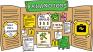 Official BananoJob #1: BANANO Airdrop at Uptrennd (50k BANTotal)