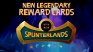 2 New Legendary Reward Cards to be Released