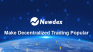 Cross-Chain Deposits Launched on Newdex
