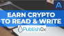 Publish0xTutorials - Withdraw your earnings to Atomic Wallet