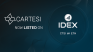 CTSI is Now Listed on IDEX Exchange