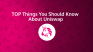 Top Things You Should Know About Uniswap (UNI)