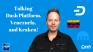 Talking Dash Platform, Venezuela, and Kraken!
