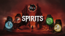 Spirits — the way to make your NFT 10x rarer