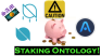 Ontology (ONT): Is it worth Staking?
