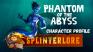Splinterlands Legendary Card Profile - Phantom of the Abyss