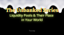 The Unbanked Series - When You Start to Learn About Liquidity Pools (Thursday)