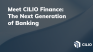 Boost Your Lending Returns with CILIO Finance