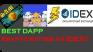 BestDAPP- CryptoKitties Vs IDEX