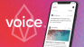 """Block.one's """"Facebook Killer""""app, Voice, will not launch on EOS"""