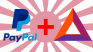 Japan can now use PayPal as wallet for BAT!
