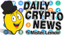 🗞 Daily Crypto News, September, 27th💰