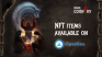 Dark Country items now for sale on OpenSea NFT marketplace