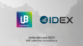 Unibright and IDEX — UBT added to US audience