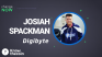 Know The Coin: Interview with DigiByte Ambassador Josiah Spackman