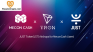TRON Signs Partnership To Bring TRX And ​​JST To 13,000 ATMs In South Korea