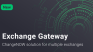 Multiple Crypto Exchanges Easy as Never Before with ChangeNOW Gateway!