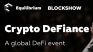 Crypto DeFiance Wrap-Up