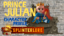 Legendary Summoner Profile - Prince Julian