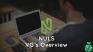VG's Overview—NULS—Modular Blockchain