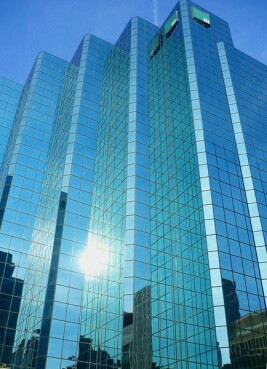 Ottawa Skyscraper