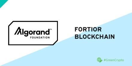 Fortier Blockchain