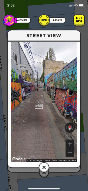 Mission District murals, San Francisco