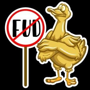 no FUD goose finance