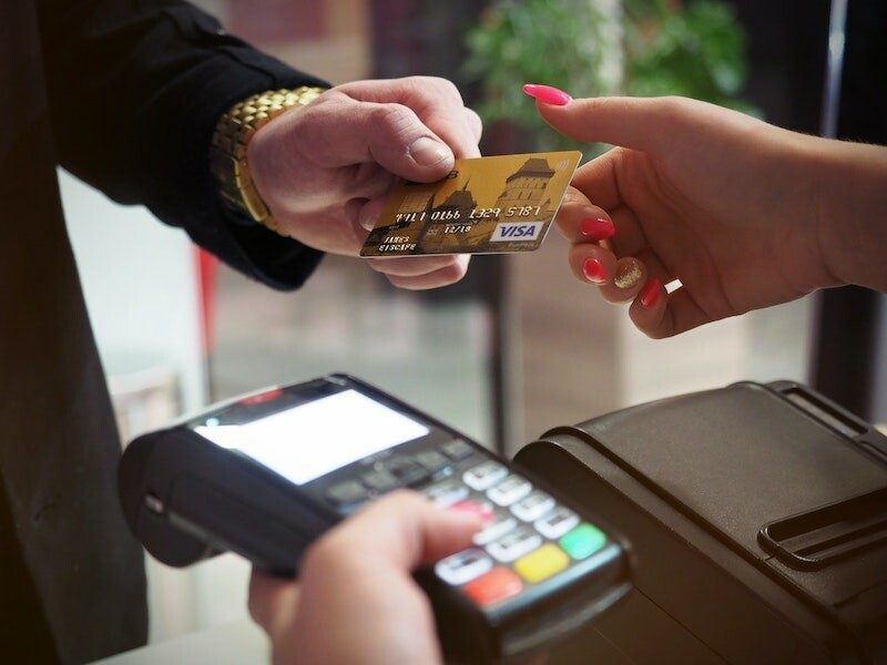 Weed Dispensaries don't get access to credit card payments