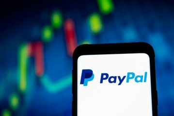The Paypal Nasy Tax Catch per Forbes Article  23rd October 2020