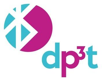 DP-3T logo