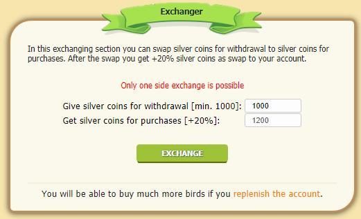 Exchanger