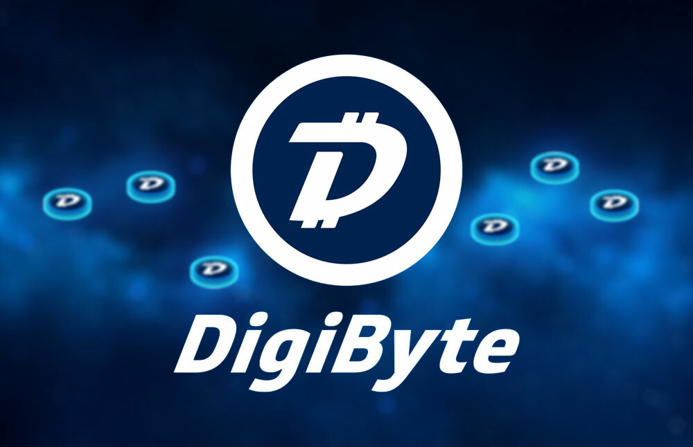 Buy DigiByte