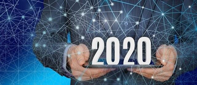 year 2020, covid year