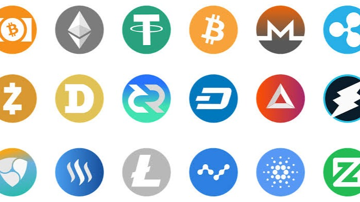 DAILY CRYPTO - TOP MOVERS AND SHAKERS (FEBRUARY 8, 2021)