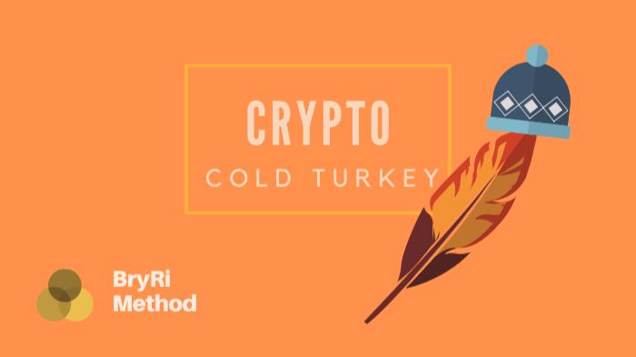 Crypto Cold Turkey