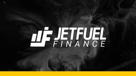 jetfuel finance