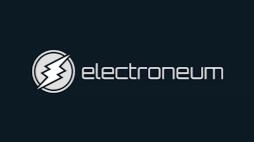 Electroneum mobile mining