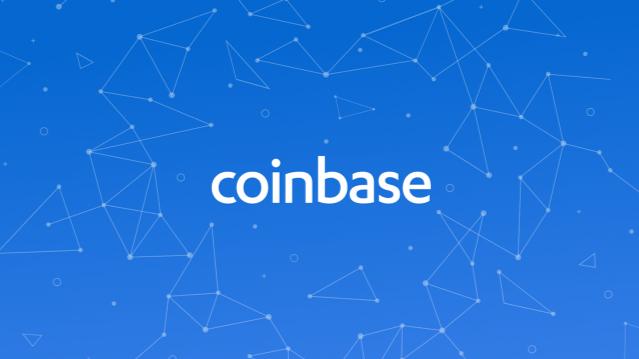 Coinbase GFX