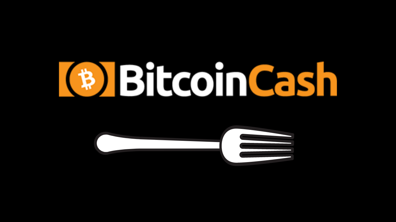 What the Fork?  Bitcoin Cash is at it again.