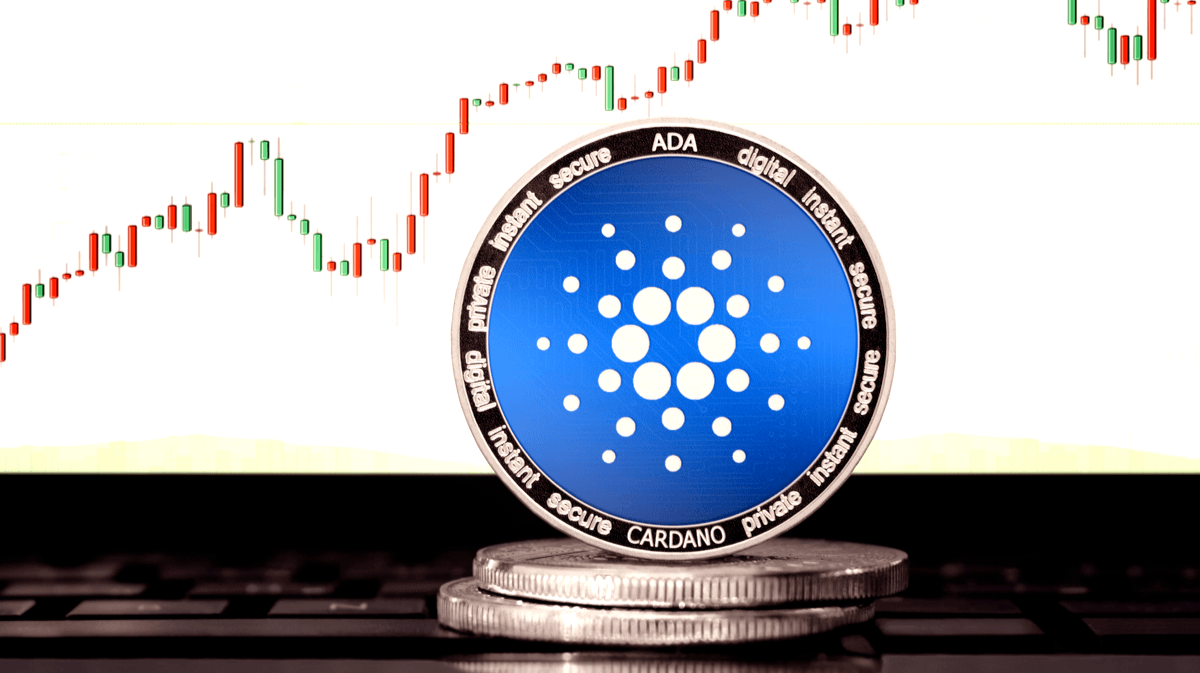 The king of this week's news - Cardano