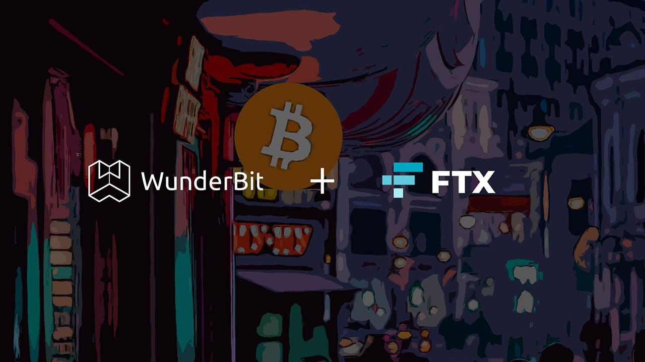 Wunderbit adds Futures exchange FTX