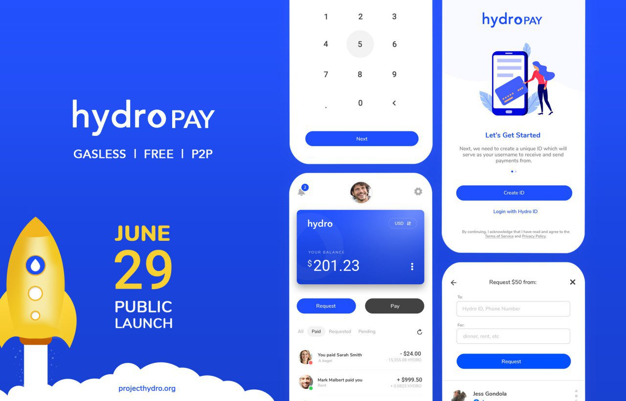 Simple Suggestions about Hydro Pay and Hydro