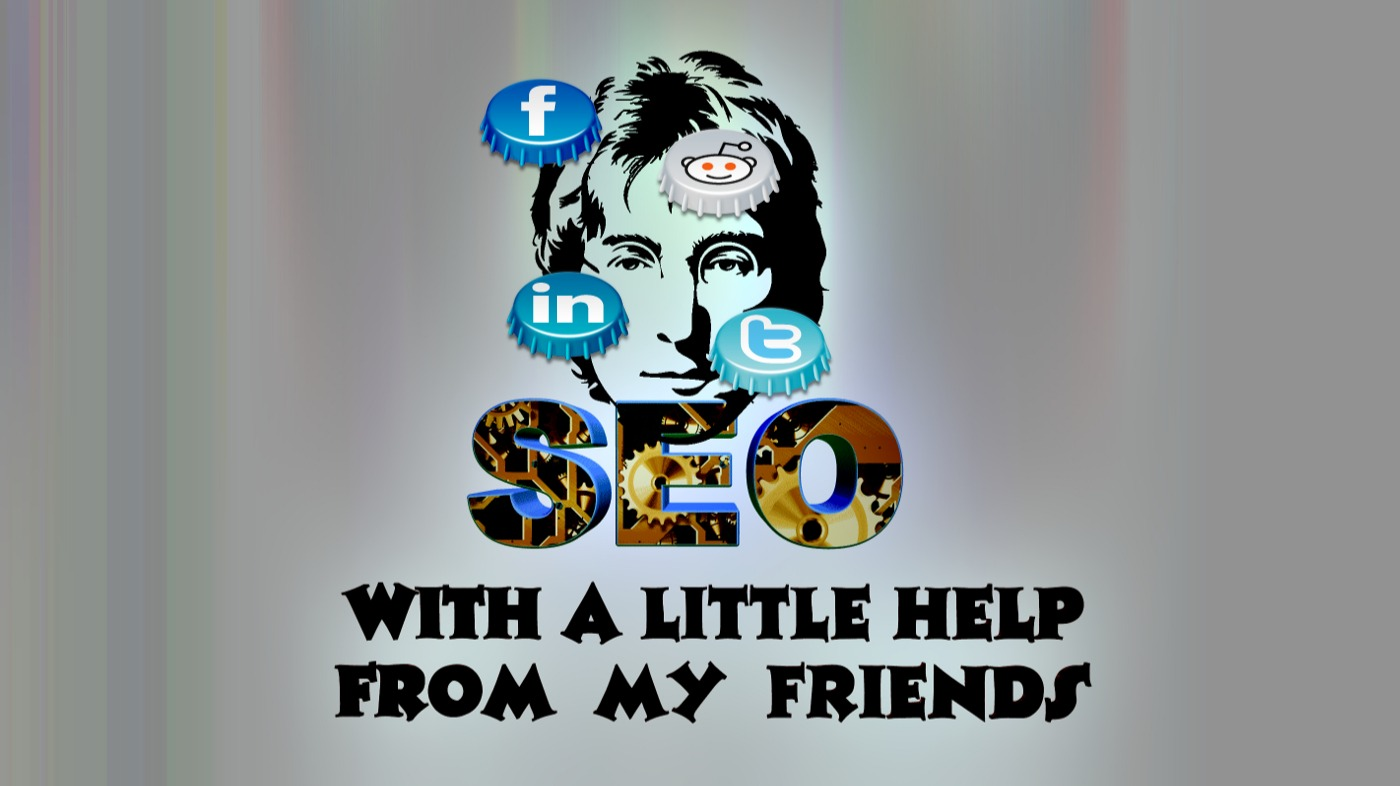 Publishing Articles With A Little Help From My Friends In Media And SEO