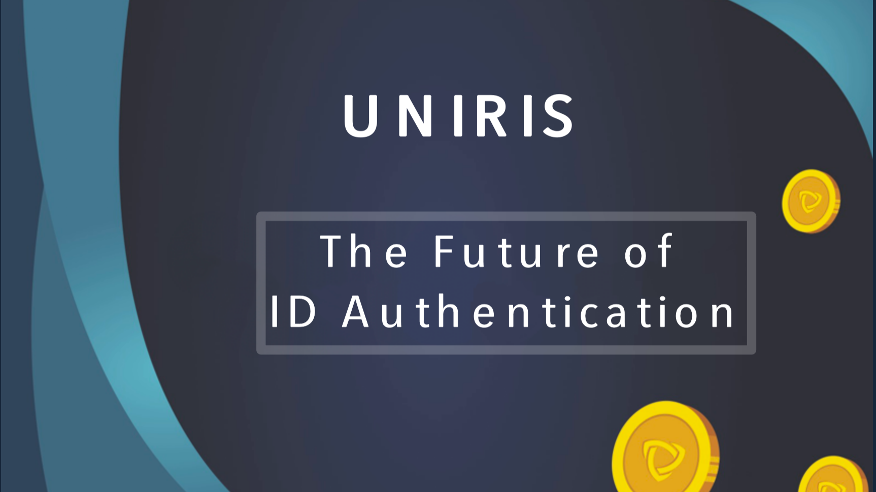 Uniris is the Future of ID Authentication