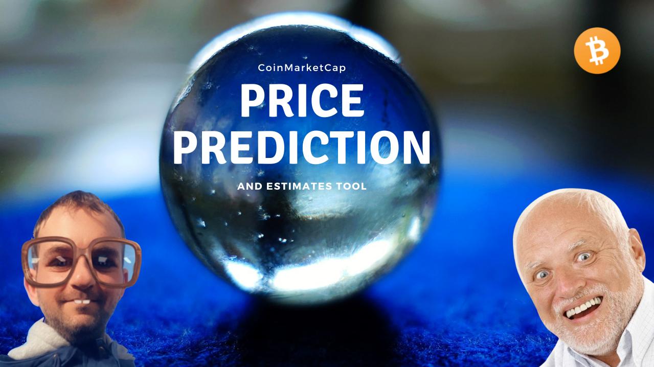 CMC Price Prediction