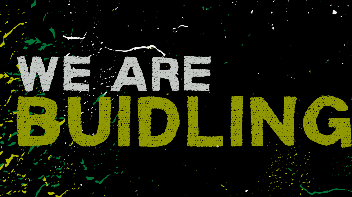 Why RugZombie Team is made up of Builders