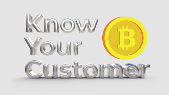 To KYC or Not KYC, that is A question.